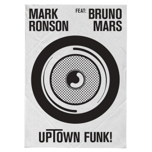 Mark Ronson feat. Bruno Mars