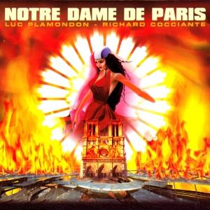 Notre-Dame de Paris (мюзикл)