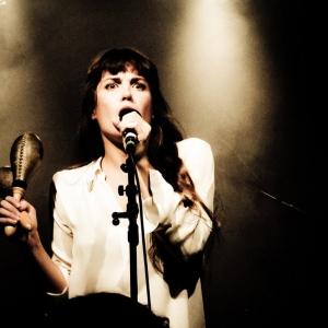 Phoebe Killdeer and The Short Straws